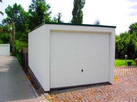 Fertiggarage  Garagen 13 von Omicroner,Fertiggaragen und Garagen bauen, liefern ...