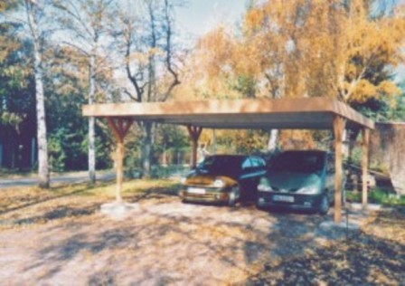 Carport Metallcarport