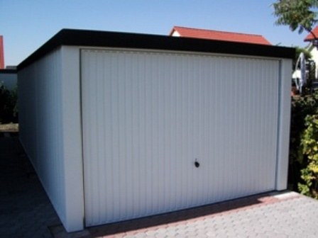 garagen von omicroner wir bauen liefern und montieren. Black Bedroom Furniture Sets. Home Design Ideas